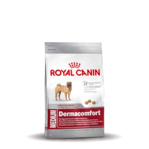 Royal Canin Dermacomfort Medium hondenbrokken 3kg