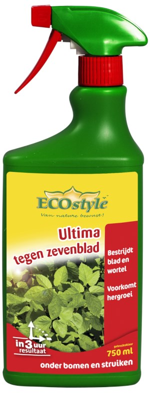 Ultima Zevenblad 750ml