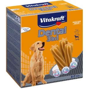Vitakraft Multipack Dental 3in1 4x180gr