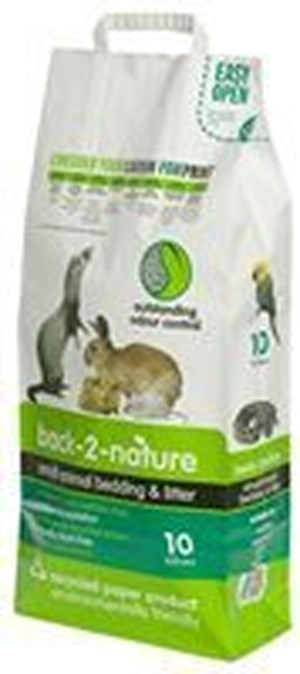 Back-2-Nature Bedding 10 liter