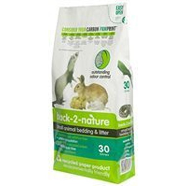 Back-2-Nature Bedding 30 liter