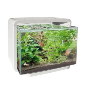 Superfish Home 15 Aquarium Wit