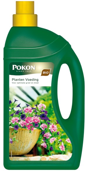 Pokon BIO plantenvoeding 1000ml
