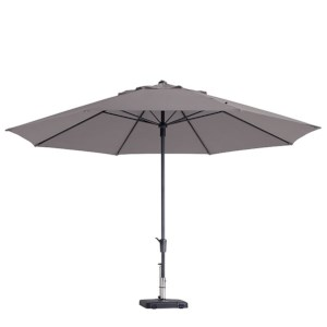 Madison Parasol Timor Luxe Taupe 400cm