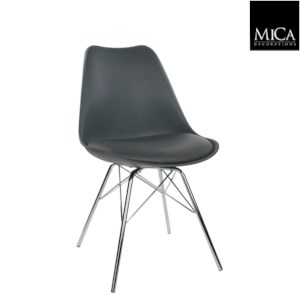 Mica Stoel taupe
