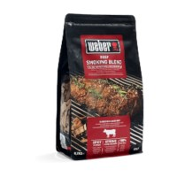 Weber Houtsnippers 0,7kg Beef Wood Chips Blend