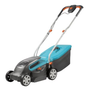 Gardena Accu Lawnmower Powermax LI-18 32