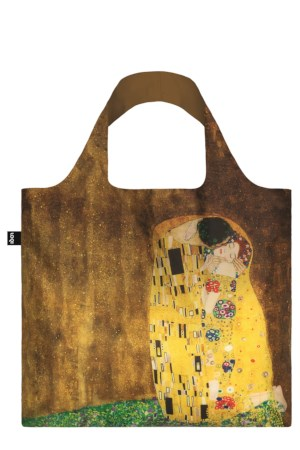 Loqi Bag Museum Collectie The Kiss