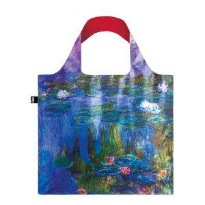 Loqi Bag Museum Collectie Water Lelies