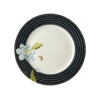 Laura Ashley Heritage Bord Plat Midnight Candy 20cm