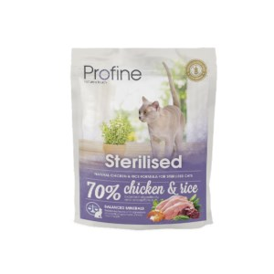 Profine Sterilised 2kg