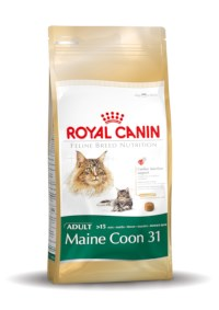 Royal Canin Maine Coon Adult kattenvoer 4 kg