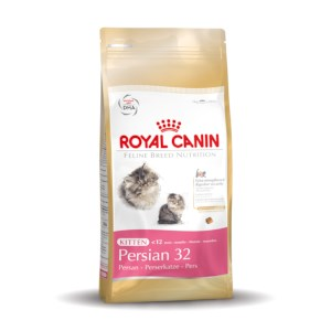 Royal Canin Persian Kitten Kattenbrokken 2kg