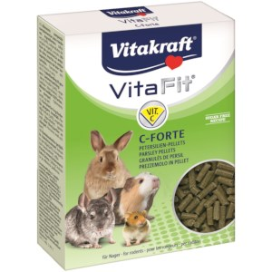 Vitakraft Vita Fit C-Forte 100gr