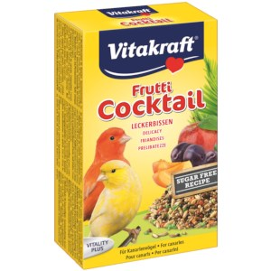 Vitakraft Fruit Cocktail Kanarie 200 g