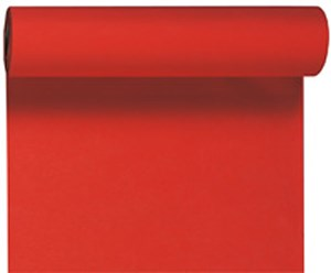 Duni 3-in-1 Red 40x480cm